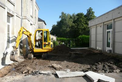travaux-parking-acces-cantine-crucheray